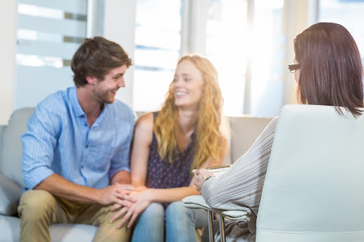 Couples Counseling Sessions - Stonebriar Counseling Associates