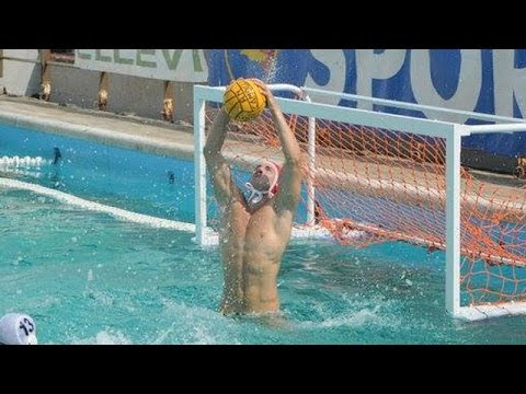 Water Polo Training | Goalkeeper #1