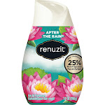 Renuzit Adjustable Air Freshener, After The Rain - 7 oz bottle