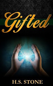 Gifted by H.S. Stone