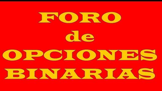 opciones binarias latinas