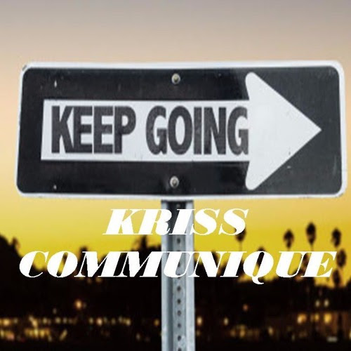 Keep Going by kriss communique by dj-kriss-communique