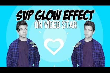 Video Star Effect Qr Codes Fx