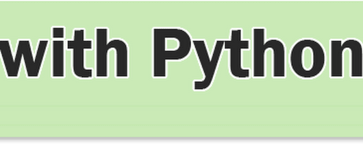 Click to view the other books Invent with Python cover thumbnail ...