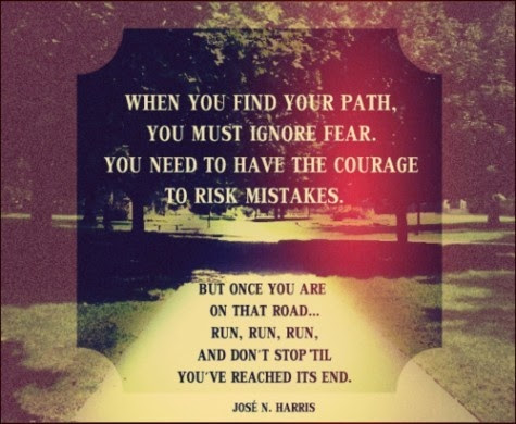 Quotes About Finding Your Path