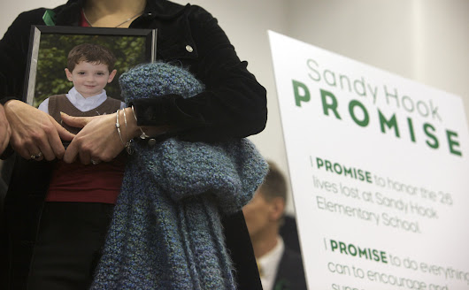 Congress has basically done nothing on gun control since Sandy Hook shooting