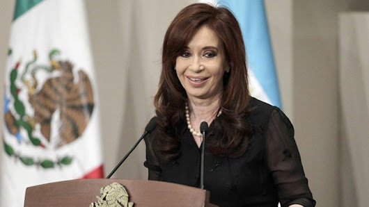 Argentina president defies US court order on repayment of debts