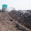 Feedlot Waste is the Start of a Revenue Generating Compost Business