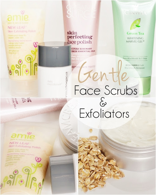 Gentle_Face_Exfoliators_Scrubs