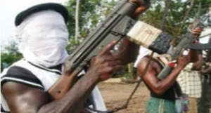 Ondo State, Oba Abiodun Oyewunmi, Gunmen, Monarch