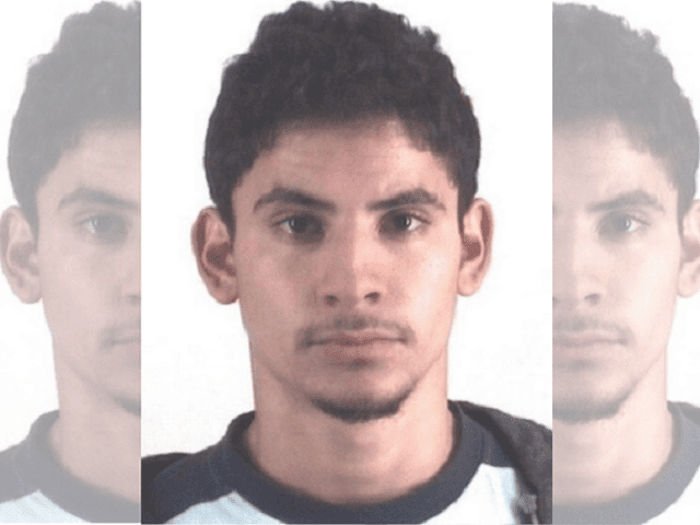 Juan Meraz-Flores - twice deported criminal alien charged in cold case murder