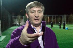 Любимцы опустошили карманы Ахметова на сотни миллионов гривен
