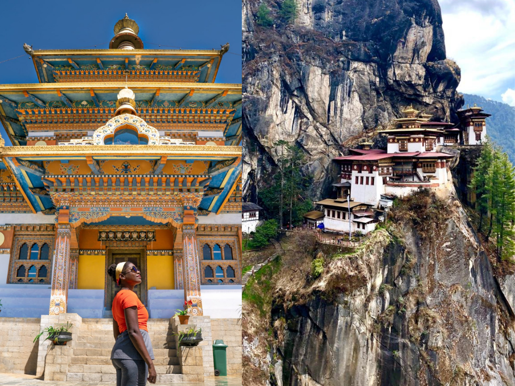 Why You Should Travel To Bhutan Oneika The Traveller
