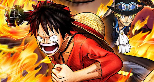 One Piece Pirate Warriors 3 Deluxe Edition para Switch anunciado - HobbyConsolas Juegos