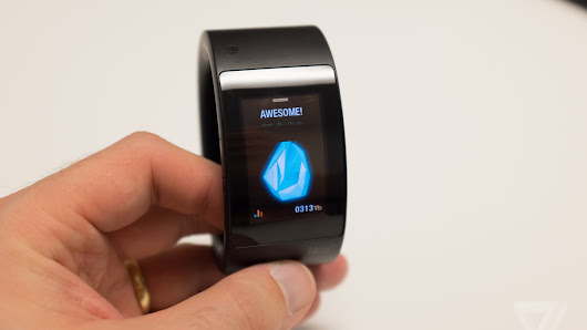 Will.i.am's Puls smartwatch is the worst product I've touched all year