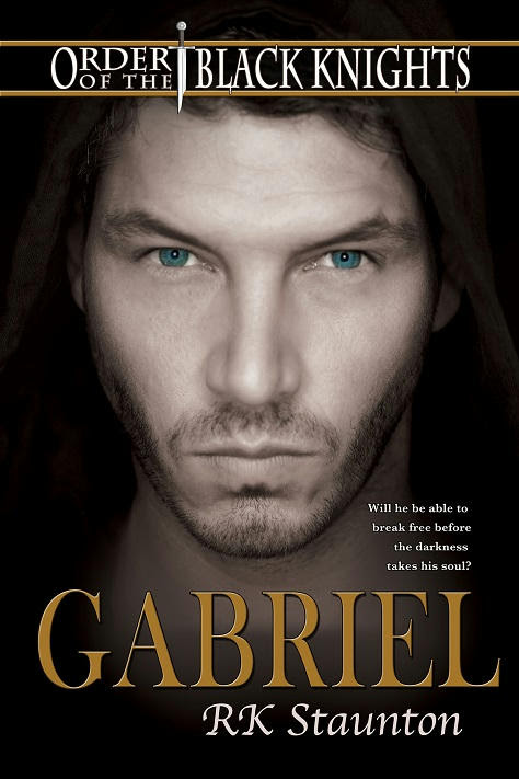 Gabriel by R.K. Staunton Blog Tour, Guest Post & Excerpt!