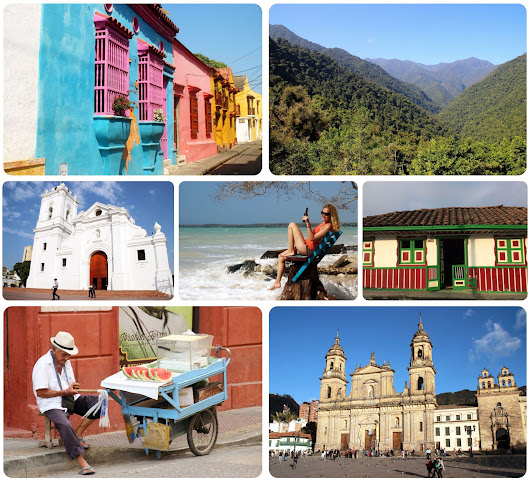 Colombia Highlights: My 13 favorite travel moments in Colombia