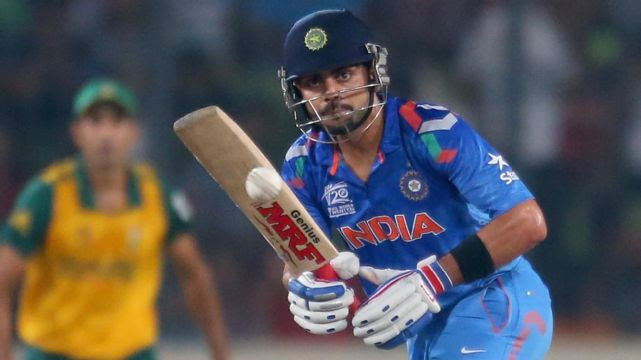 Highlights India V South Africa World T20 Semi Final