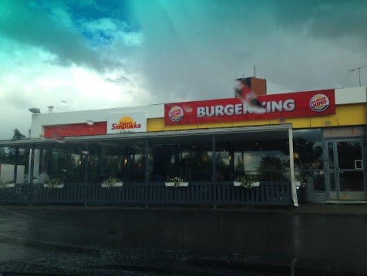 Burger King Tuusula - Faija