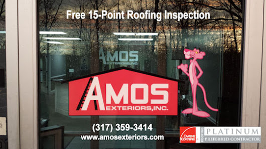 Photos and Videos from     Amos Guttering Company     -     BBB serving Central Indiana
