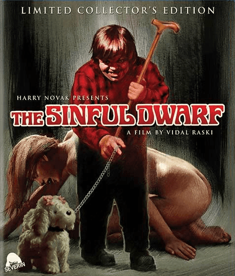 We Can Use Her | The Sinful Dwarf | Repulsive Reviews | Horror