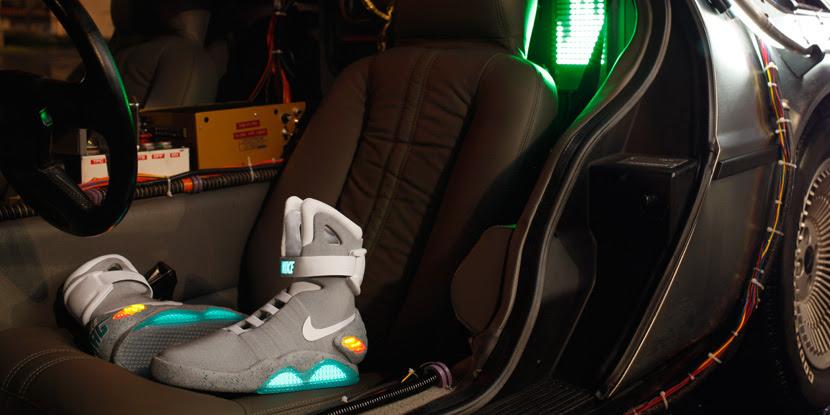 Back To The Future Shoes Ebay minimalist interior design