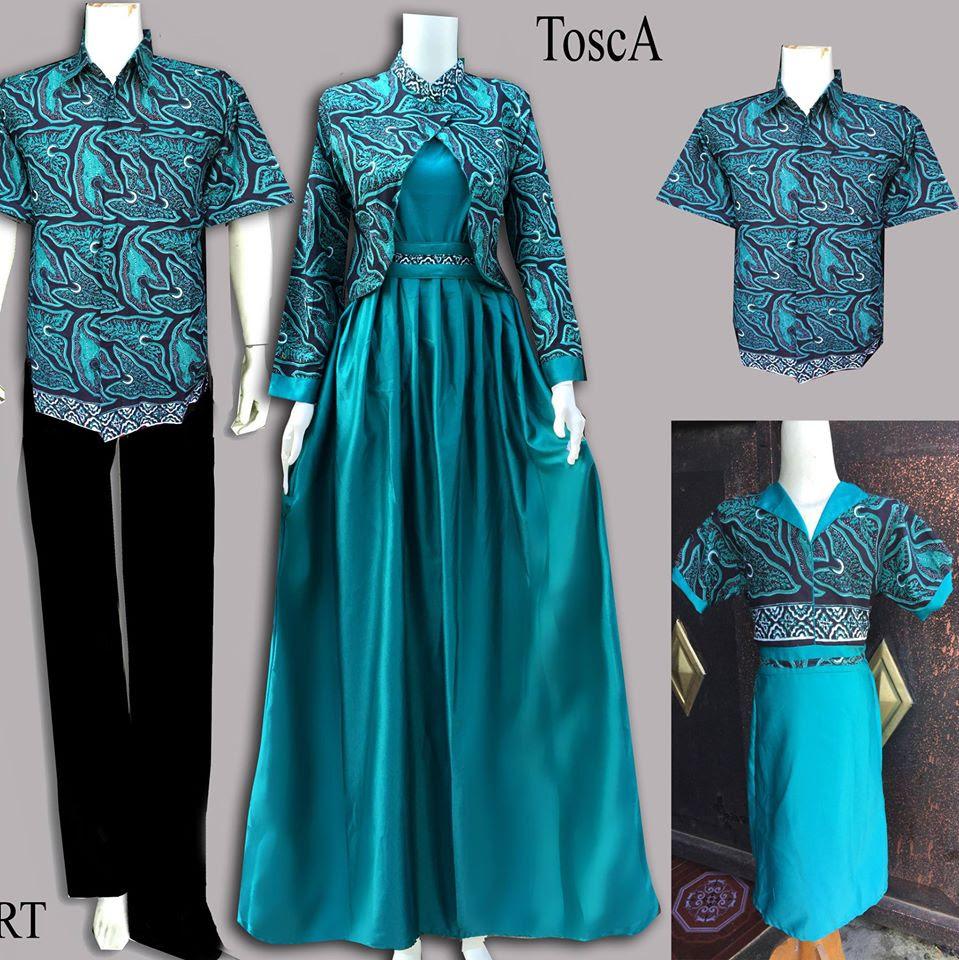 Baju Gamis Anak Remaja 2016 Gamis Murni