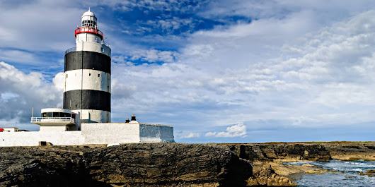 Amazing Places in County Wexford, Ireland