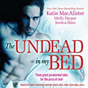 Undead Sublet: A Free Story from 'The Undead in My Bed' | [Molly Harper]
