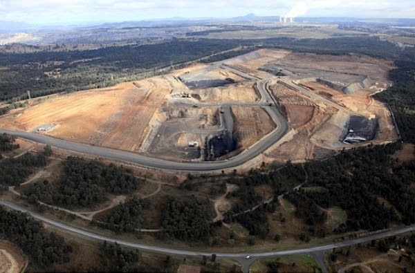 Glencore shutting Australian coal mines over Christmas
