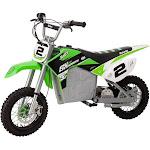 Razor Dirt Rocket SX500 McGrath Electric Motocross Bike Green