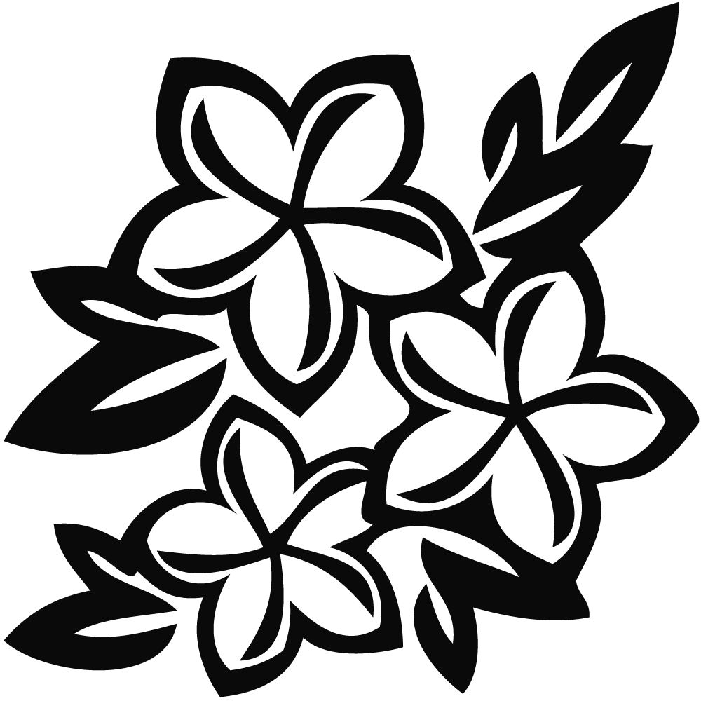 Free Black And White Images Of Flowers Download Free Clip Art Free