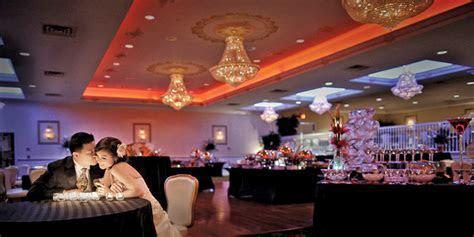The Wilshire Grand Hotel New Jersey Garden Wedding Venue