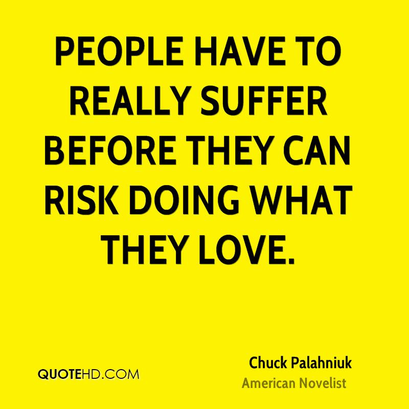 Chuck Palahniuk Love Quotes Quotehd