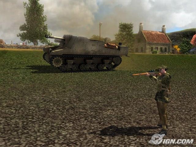 War Leaders: Clash of Nations Screenshot