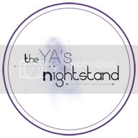 The YA's Nightstand