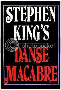 Danse Macabre: clikc for reviews