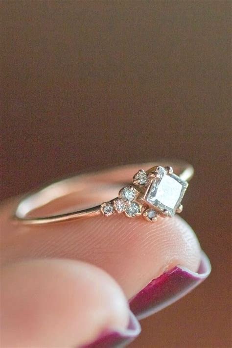25  best ideas about Vintage engagement rings on Pinterest