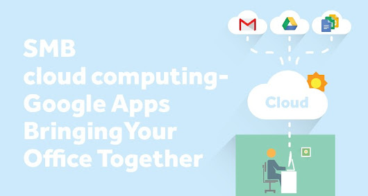 SMB Cloud Computing: Google Apps Bringing Your Office Together | Broadcast | Crucial