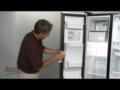 Refrigerator - Maintenance tips for your refrigerator