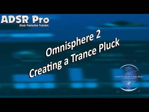 Mass Force Producer & Remixer: Creating a Trance Pluck Sound