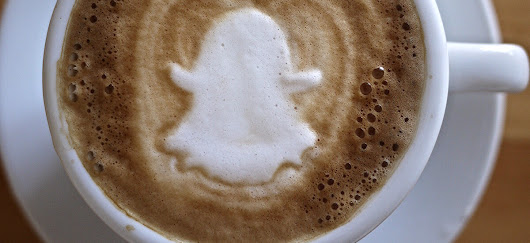 10 Brands You Should Be Following on Snapchat