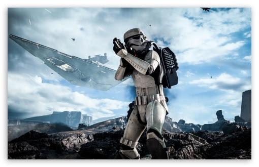 Star Wars Battlefront Stormtrooper Ultra Hd Desktop Background Wallpaper For 4k Uhd Tv Widescreen Ultrawide Desktop Laptop Tablet Smartphone