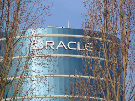 Oracle's Java API code protected by copyright, appeals court rules