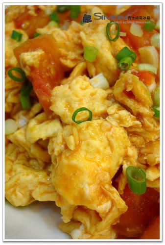 番茄炒蛋09