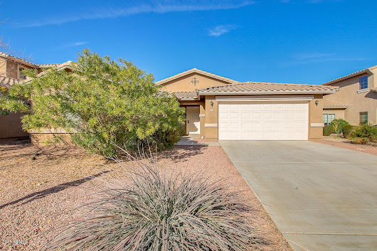 15010 W Post Drive , Surprise, AZ 85374 (MLS #5378359) :: Howe Realty Group