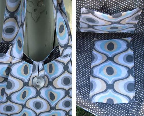 details tas voor manou