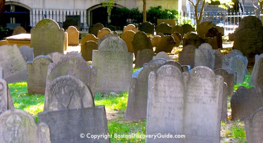 Halloween Boston Events 2014 | Ghosts, Parties, Tours, Witches