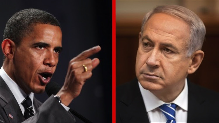 WCJ images Obama Bibi