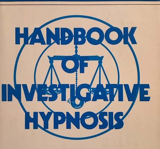 Bill filed to eliminate forensic hypnosis from Texas courts